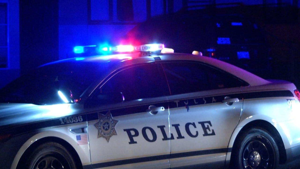 Tulsa County Deputies Search For Man On Tulsa Tech Campus
