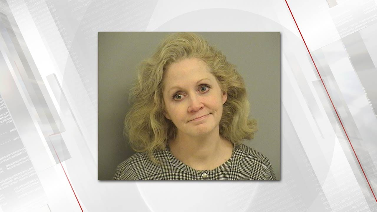 Firing Gun Outside Tulsa Movie Theater Lands Woman In Jail, Police Say