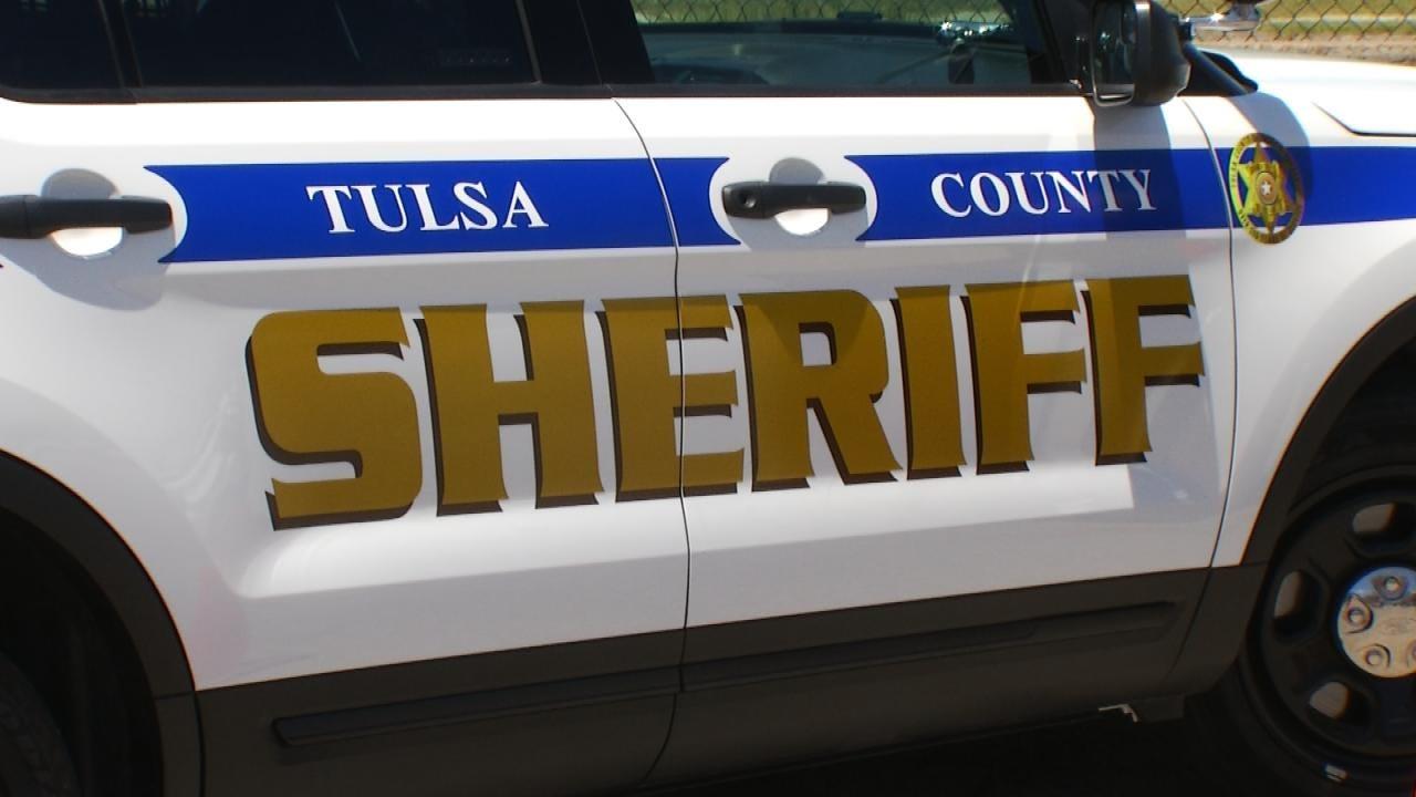 Tulsa County Sheriff's Deputy Accused Of Using Racial Slur