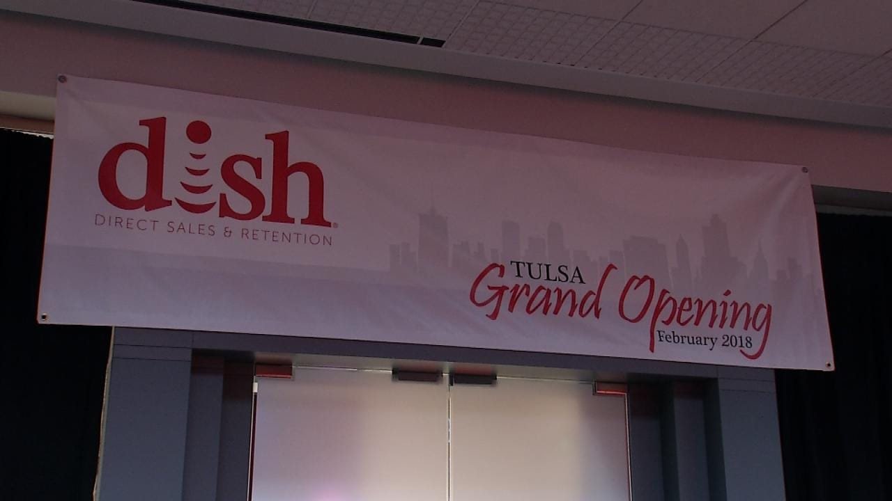 Dish Bringing Over 200 New Jobs To Tulsa