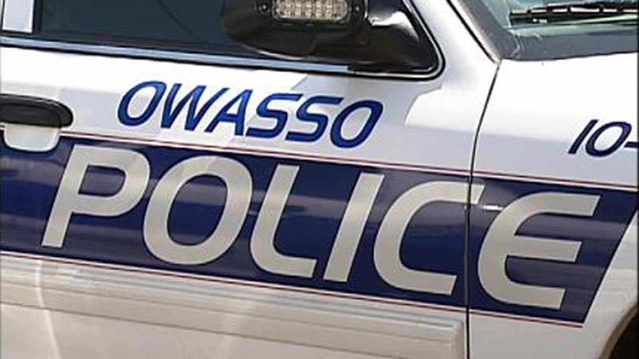 Owasso Police Warn Community Of Suspect Impersonating An Officer