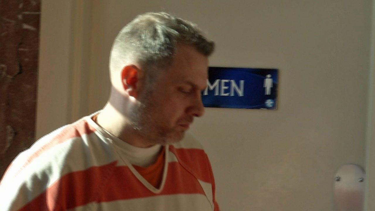 Tulsa Murder Suspect Remains In Jail After Failing Drug Tests