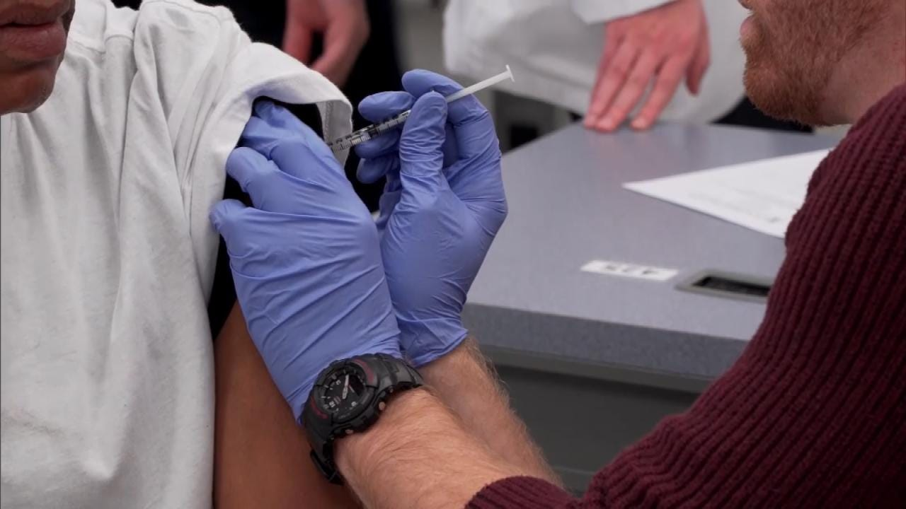 Unvaccinated Child From Florida Becomes First Death Of The Flu Season