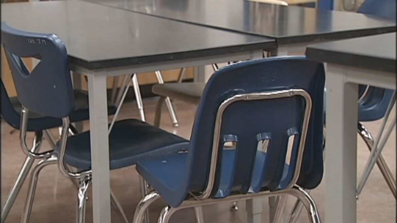 TPS Says Teacher Retention Up, But Still Seeing Shortage