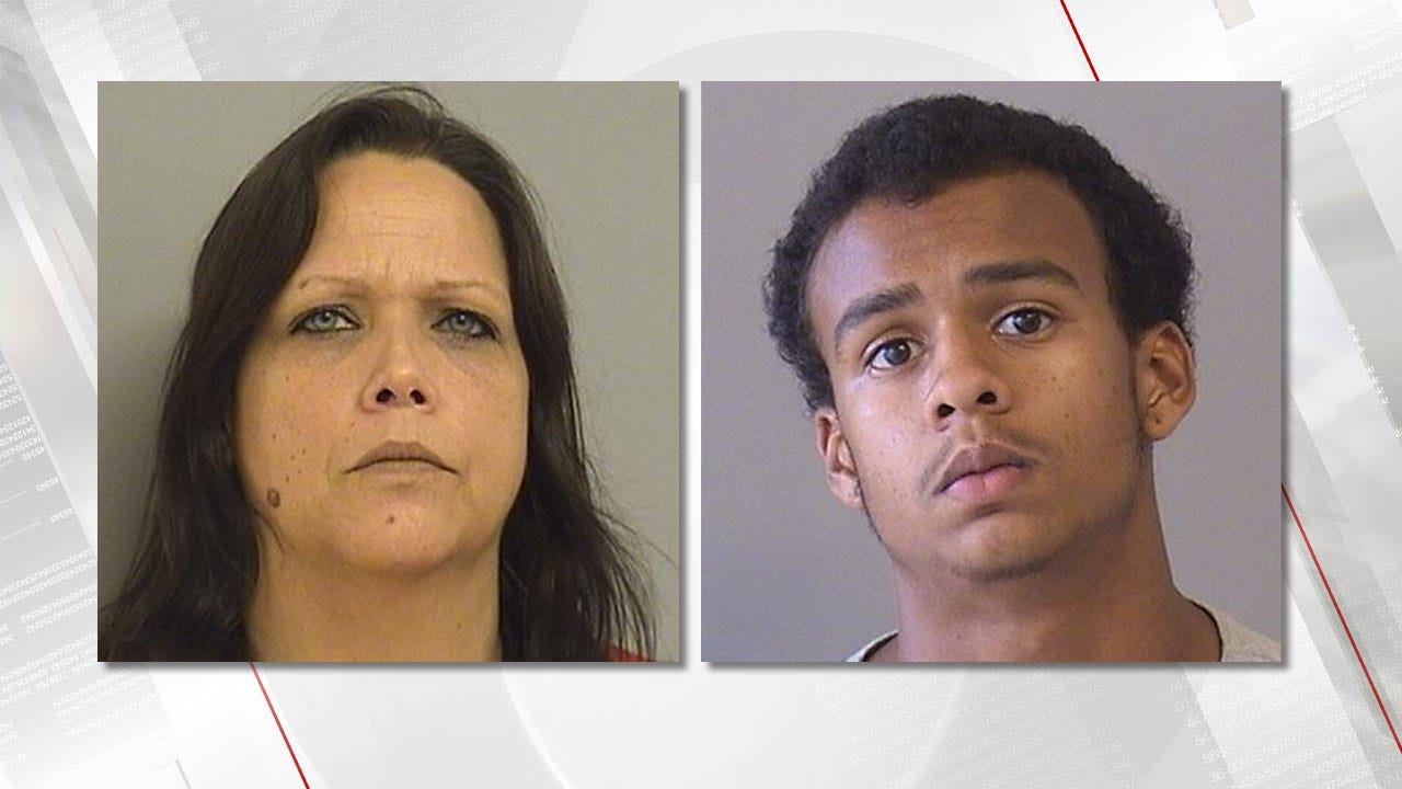 Two Arrested In Connection With Rape Of 13-Year-Old
