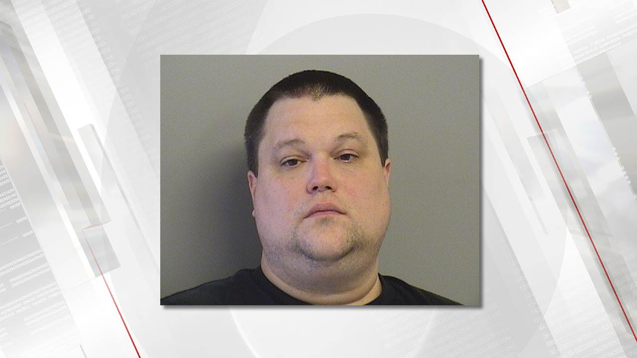 Tulsa Man Arrested For An Alleged Kidnapping And Rape