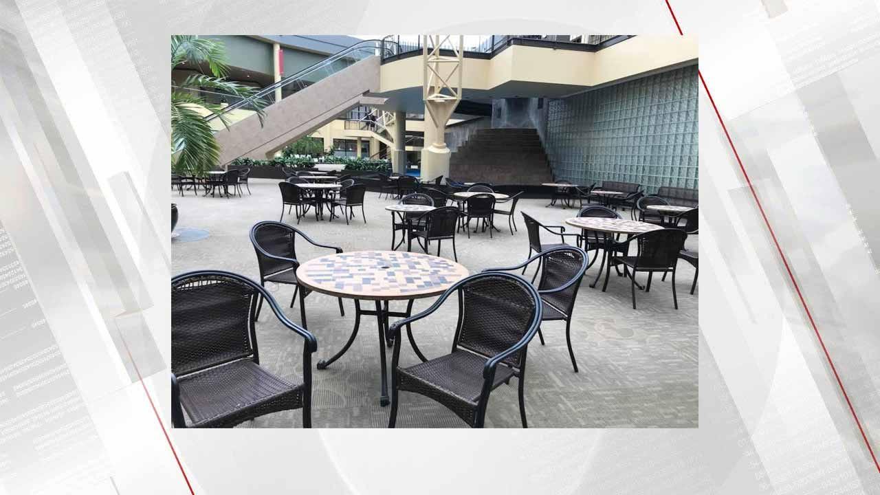 Bedbugs Discovered Again Inside Eastgate Metroplex