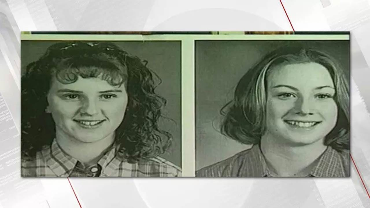 Court Appearance For Man Charged In 1999 Craig County Murders