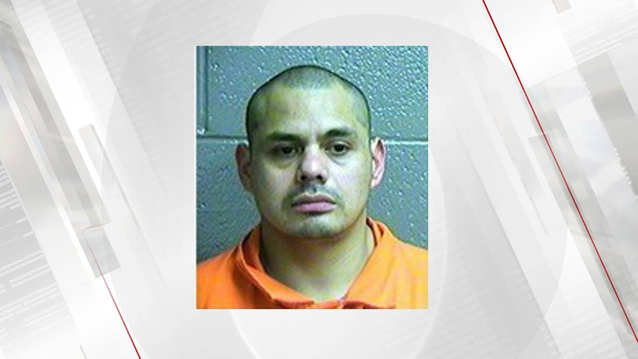 DOC: Inmate Escaped From Tulsa Transitional Center