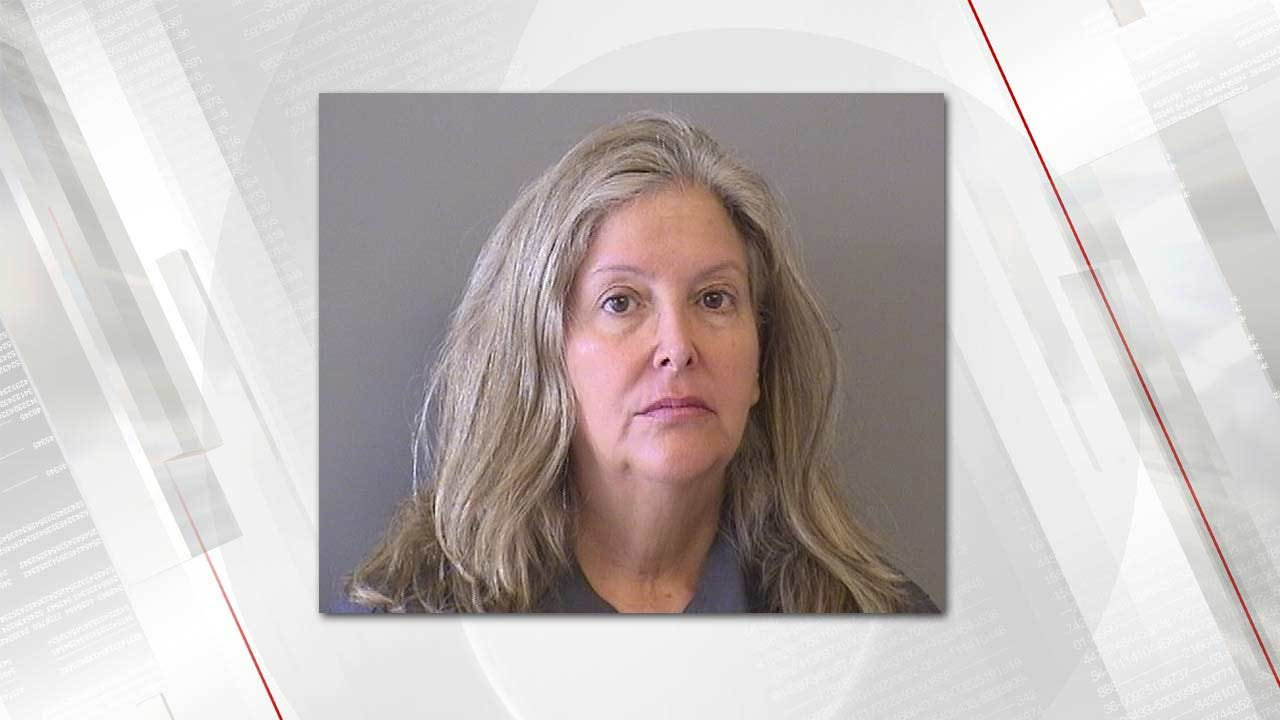 Police Arrest Woman Accused Of Embezzling From Gatesway Foundation