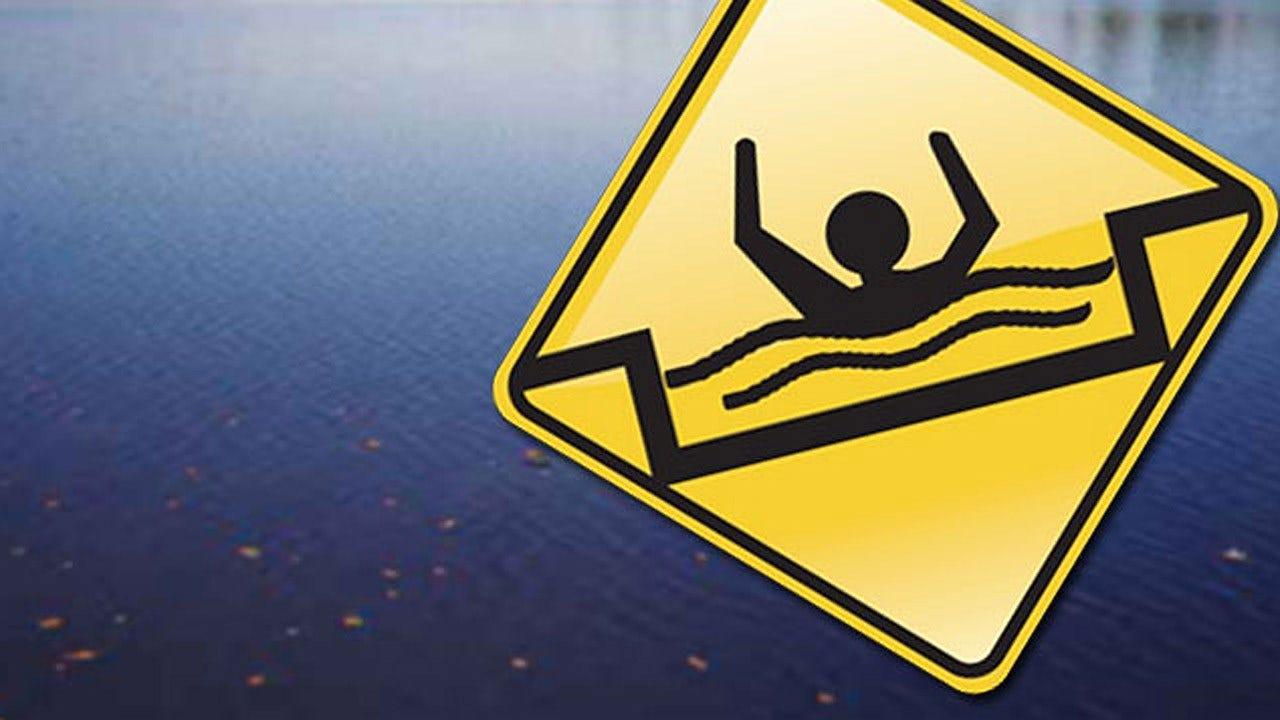 Water Rescue: TFD Rescue Three Stranded Beneath Bridge