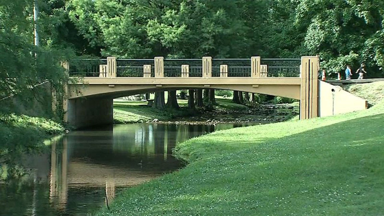 City Of Tahlequah Still Seeking Source Of E Coli In Town Branch Creek