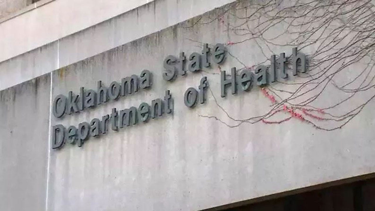 State Health Department Releases Corrected COVID-19 Numbers