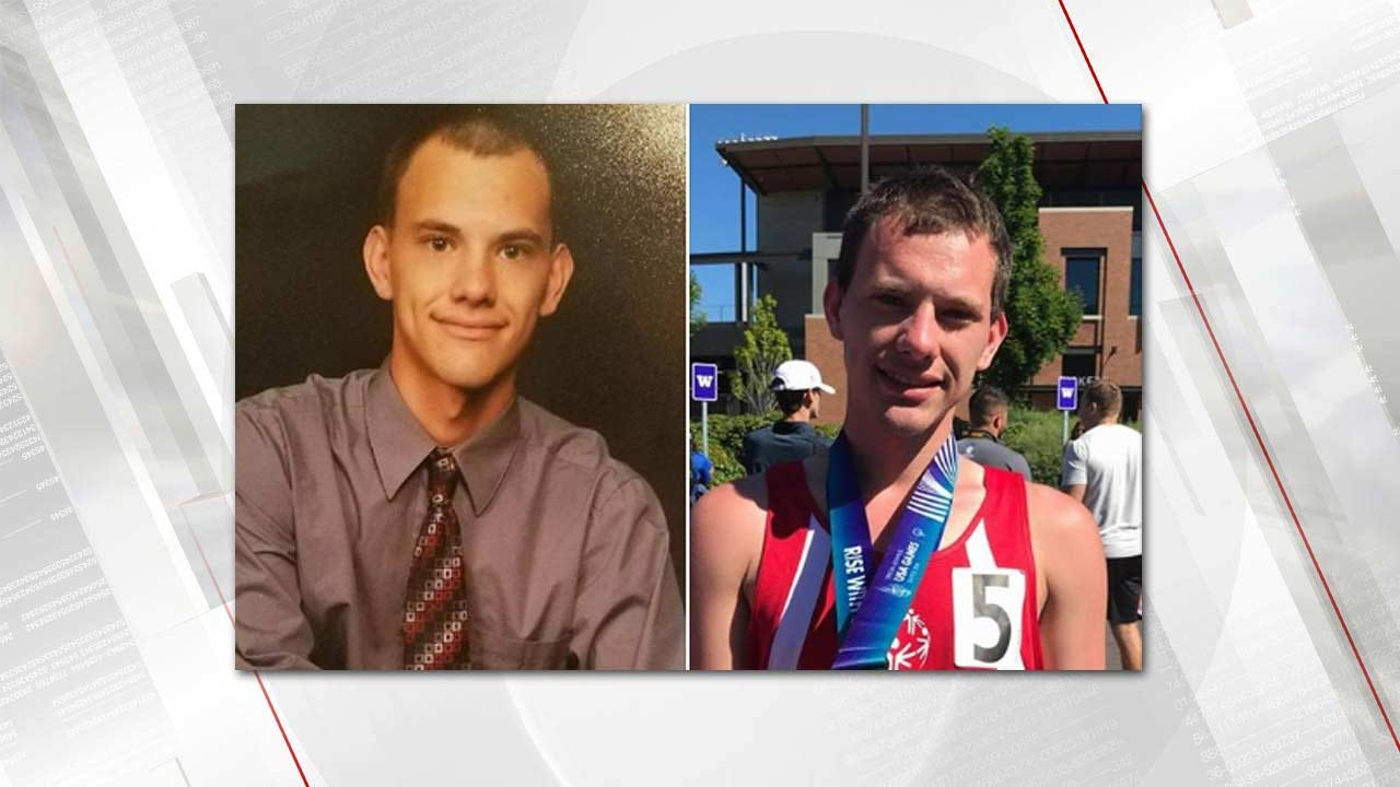 Police: Man Missing From Home Of Hope In Vinita
