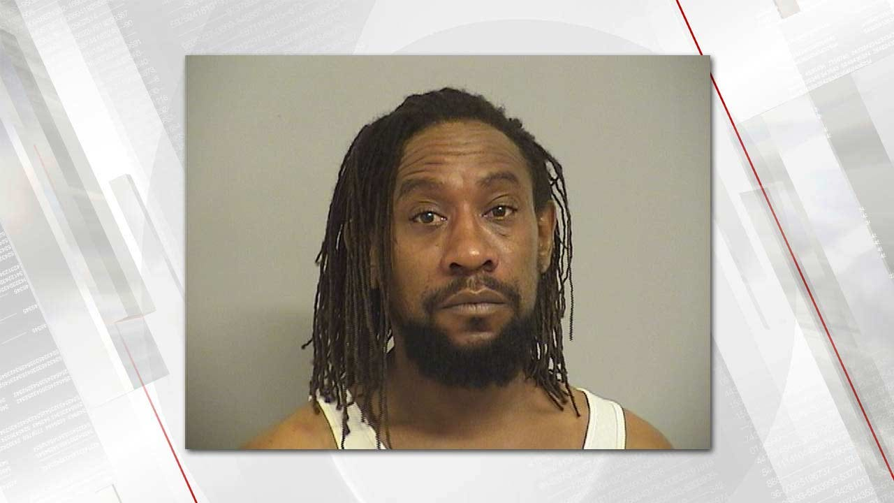 Tulsa Man Accused Of Stabbing Brother