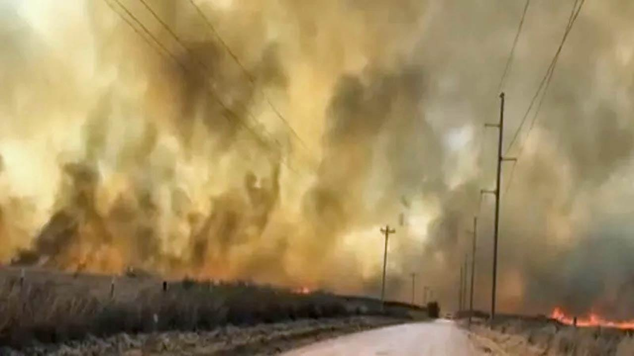 $459,971 Donated To Western Oklahoma Ranchers Following Wildfires