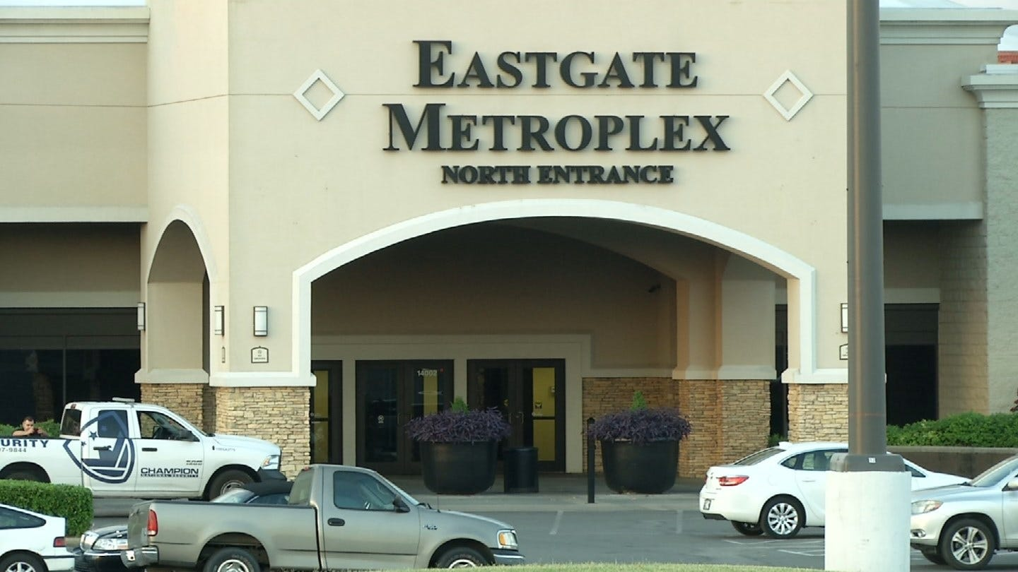 DPS Reopens Office In Eastgate Metroplex