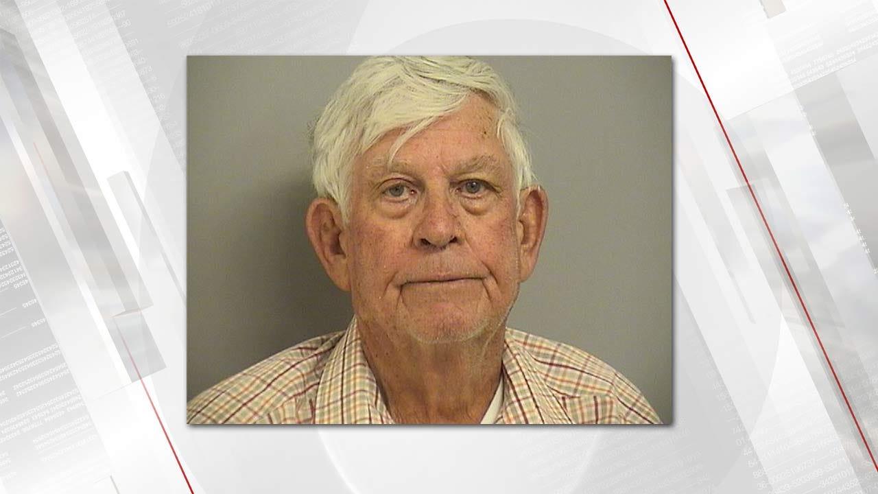 Elderly Sand Springs Man Accused Of Molesting 4-Year-Old Girl