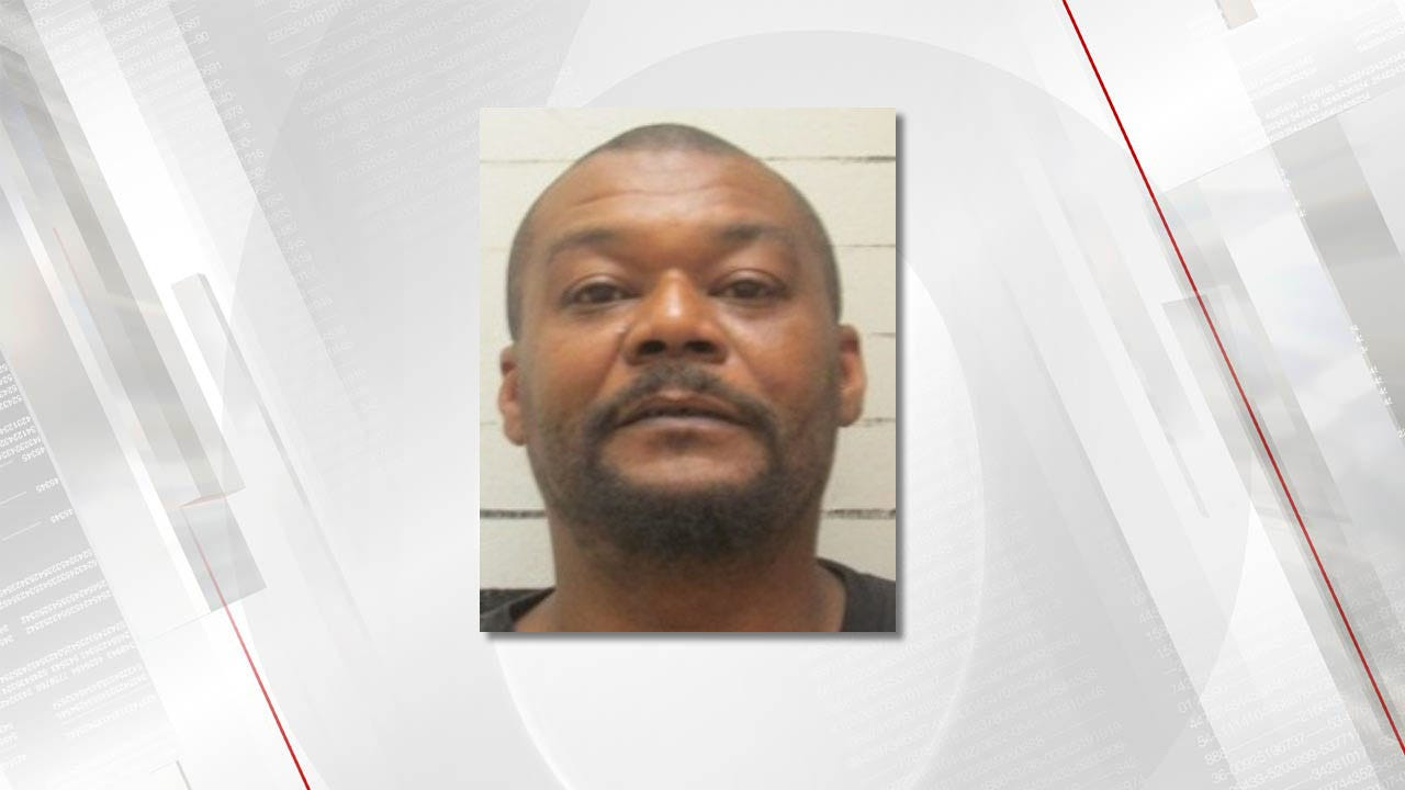 Police Find 6 Kids Living In 'Deplorable Conditions', Muskogee Man Charged