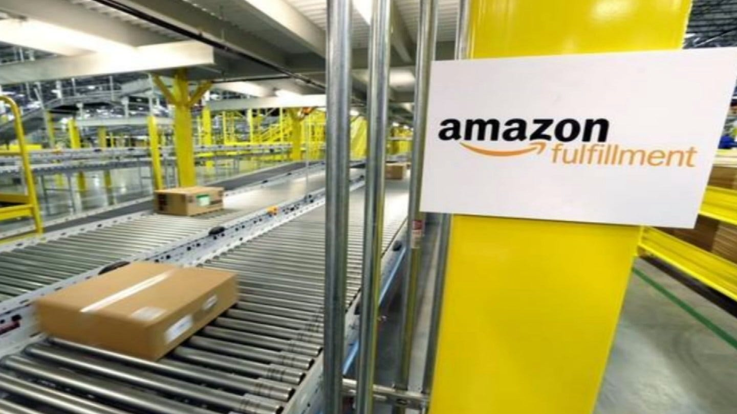 Amazon May Not Have Enough Goods From China For Prime Day, Report Says