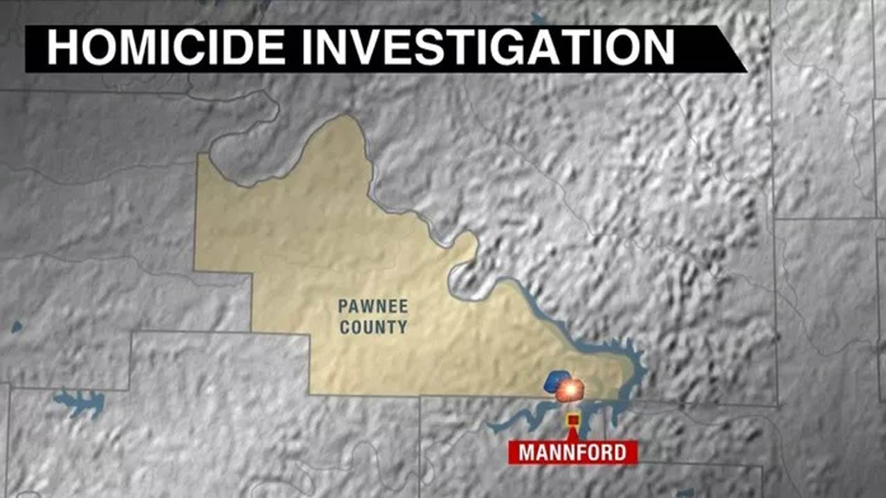 OSBI: Daughter Suspected In Father's Death Near Mannford