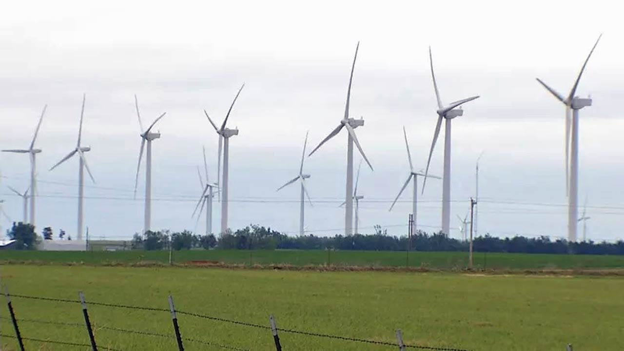 PSO's 'Wind Catcher' On State Corporation Commission's Agenda