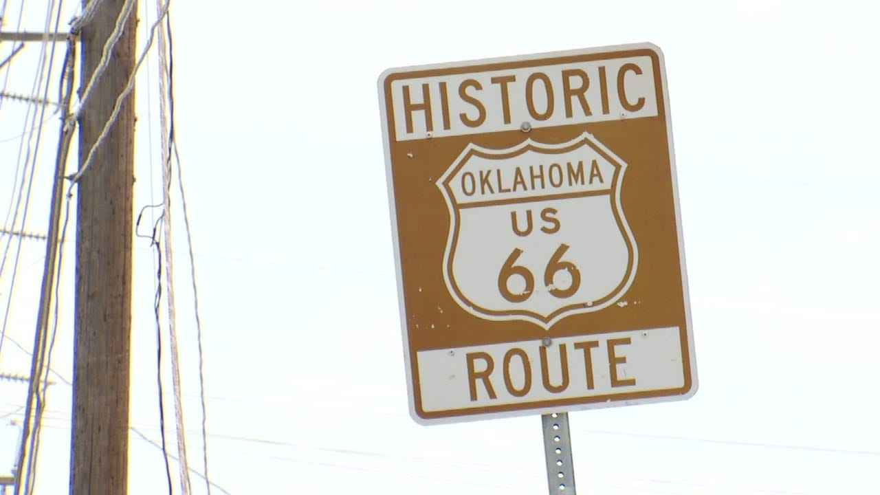Route 66 Could Be Designated Historic Trail, Gain Federal Support