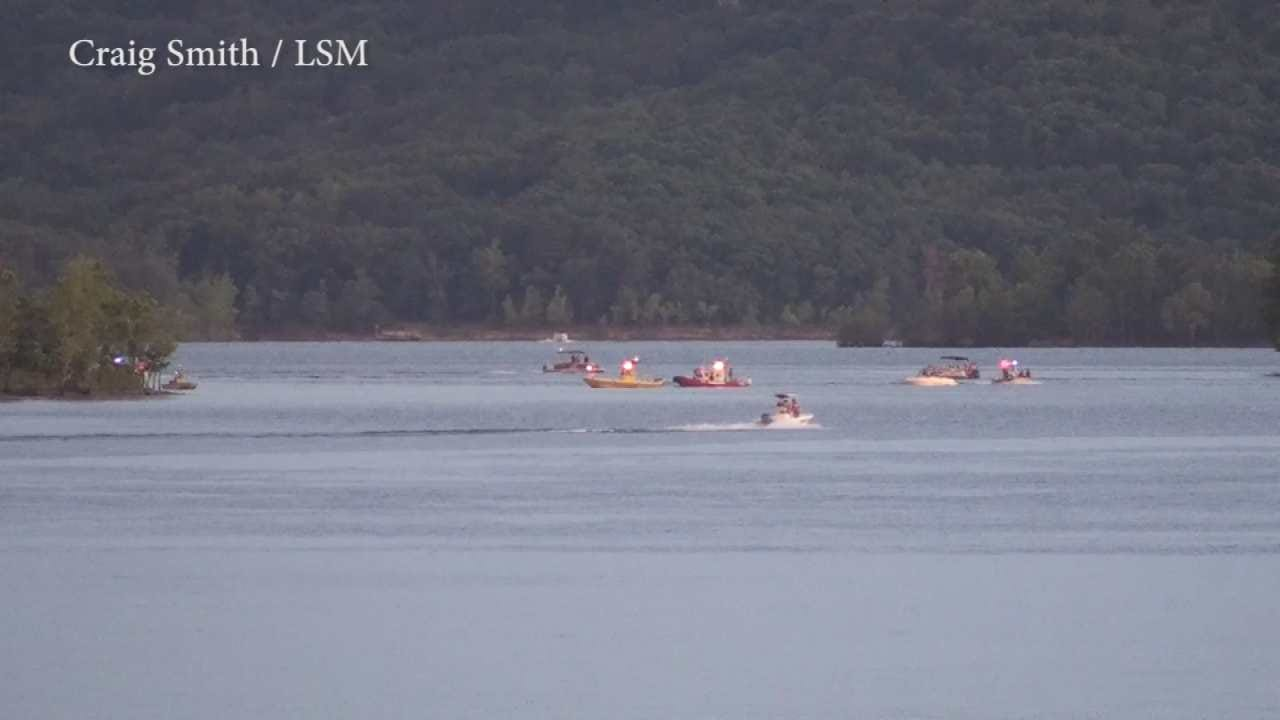 17 Dead In Branson 'Duck' Boat Accident