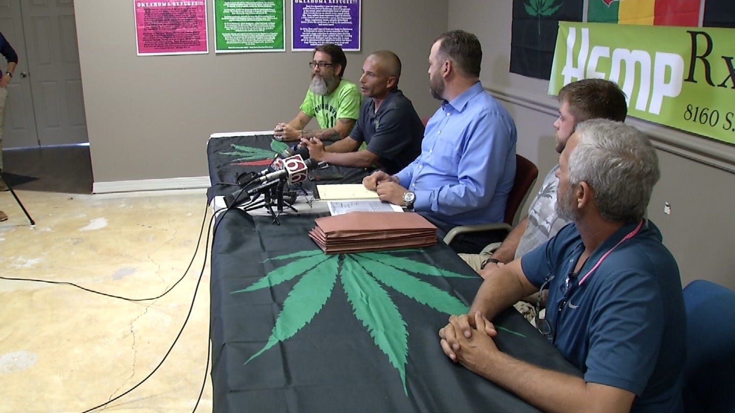 Green The Vote Adds More Defendants To 788 Lawsuit