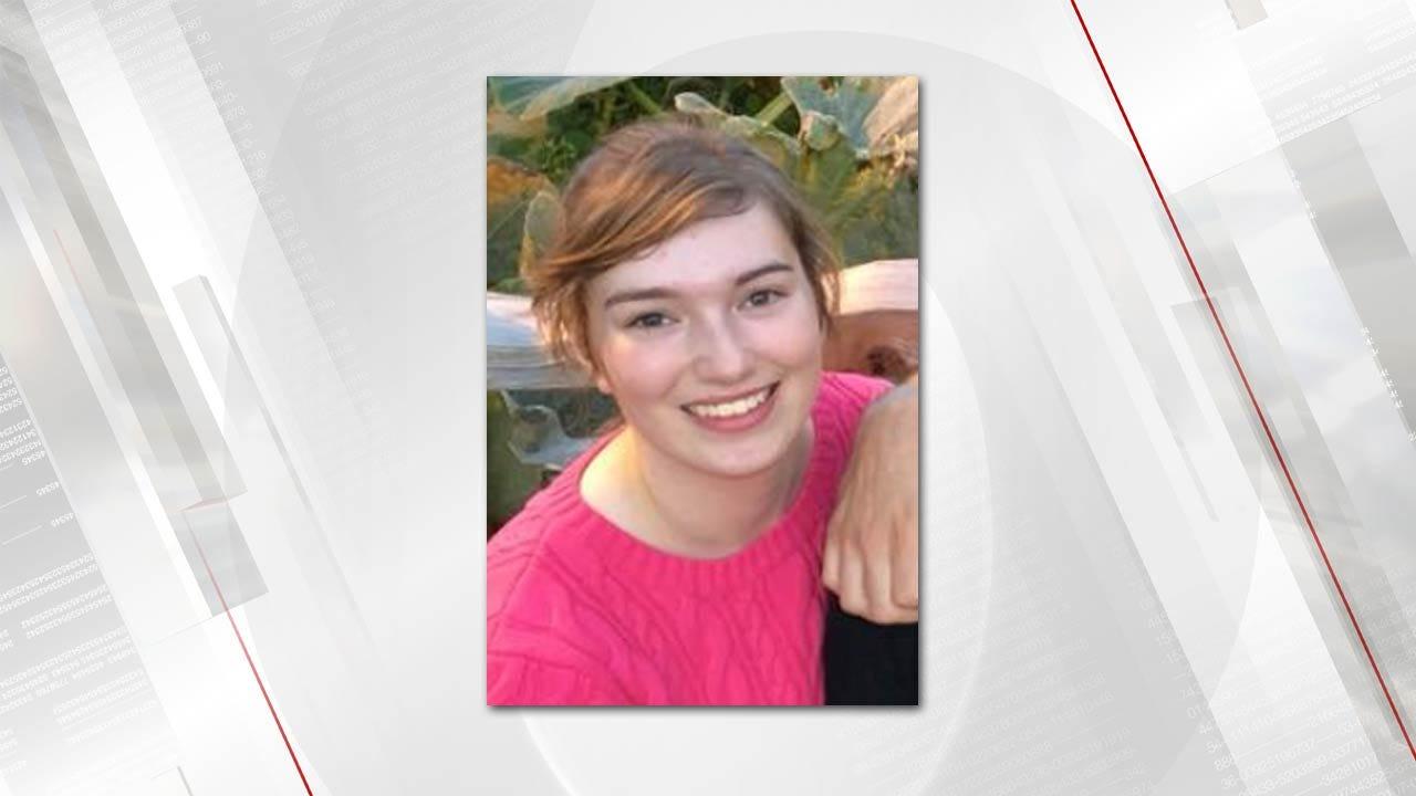 Teen Dies Following Creek County Crash