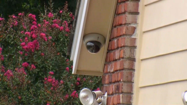 Surveillance Video Shows Man Breaking Into Cars In Tulsa Neighborhood