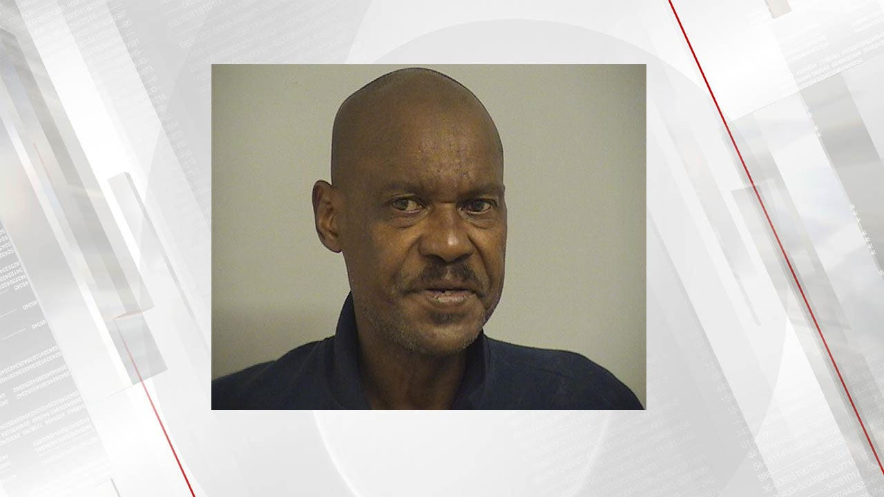 Tulsa Police Arrest Suspect In Cove Apartments Stabbing