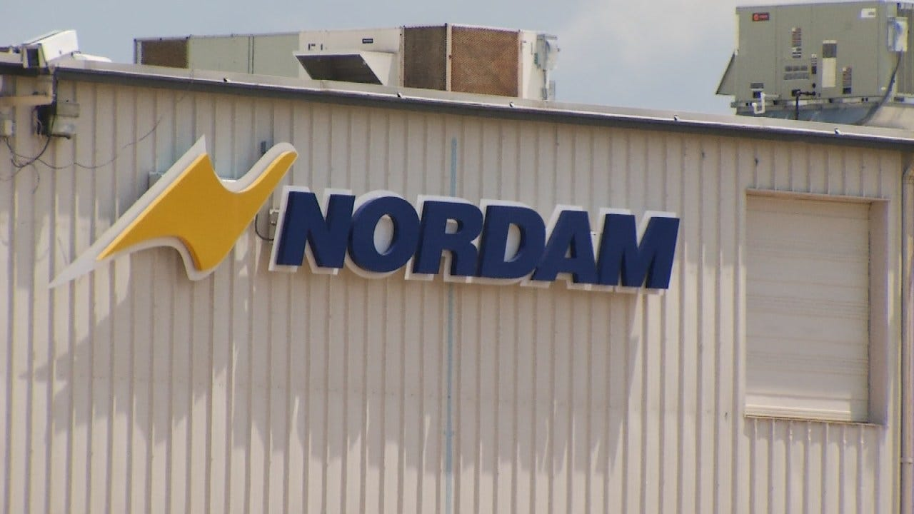 Tulsa's NORDAM Group Files For Chapter 11 Reorganization