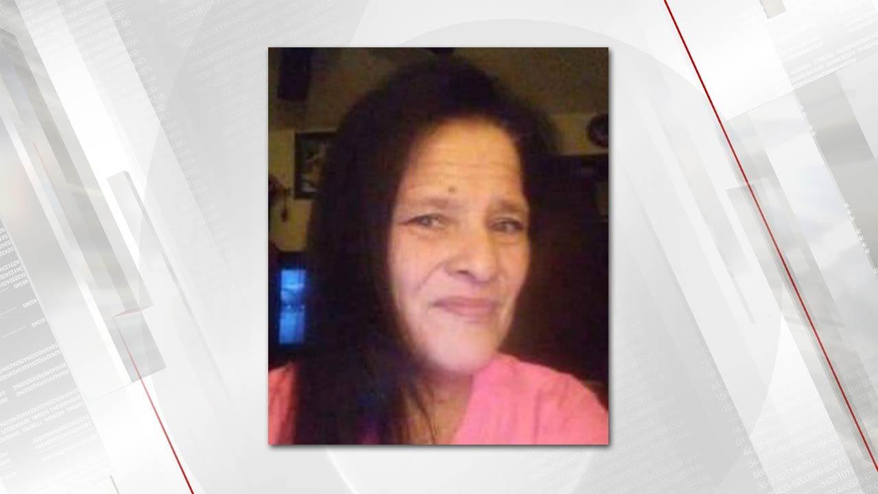 Missing, Endangered Woman Last Seen In Tulsa