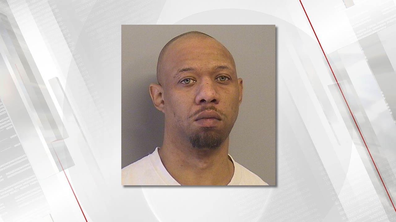 Tulsa Police Arrest Suspect In Weekend Homicide