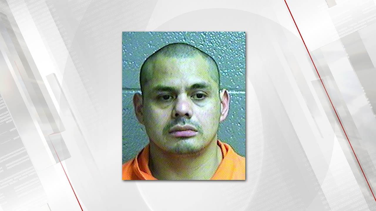 2 Oklahoma DOC Fugitives Arrested, Thanks To Facebook Tip
