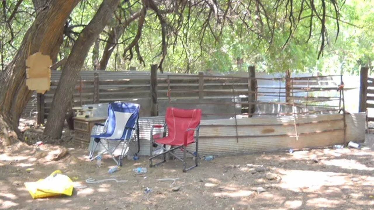 Deputies: 22 People Arrested In Kiowa County Cockfighting Event