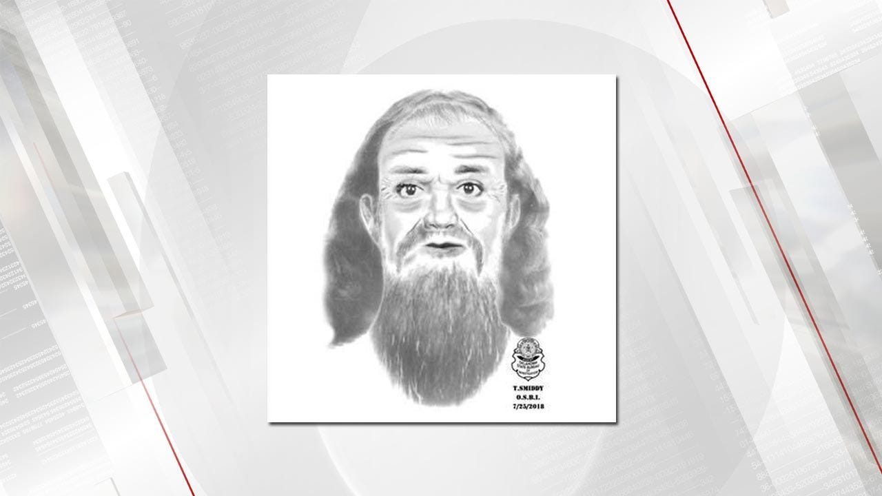Grove Police Release Sketch Of Suspect In Attempted Kidnapping