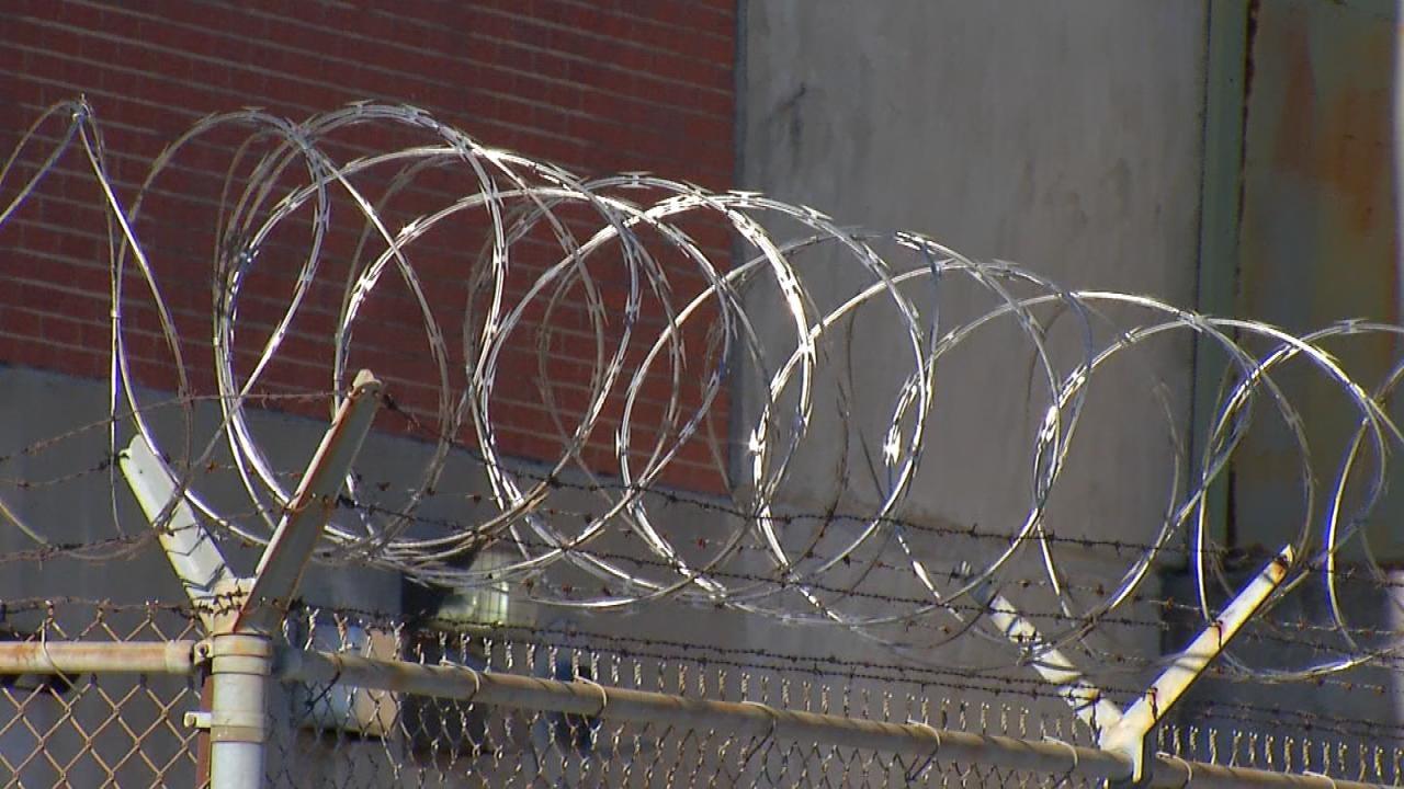 OSBI: Woman Smuggles Gun Into Pawnee County Jail, Kills Herself