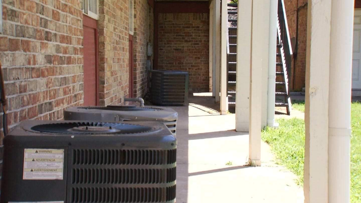 Residents Want Answers After No A/C All Summer At Tulsa Apartments