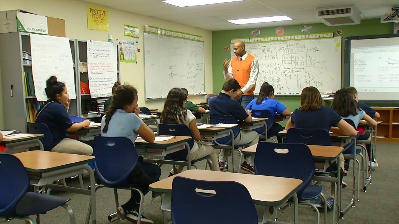 TPS Program Working To Prepare Emergency Teachers