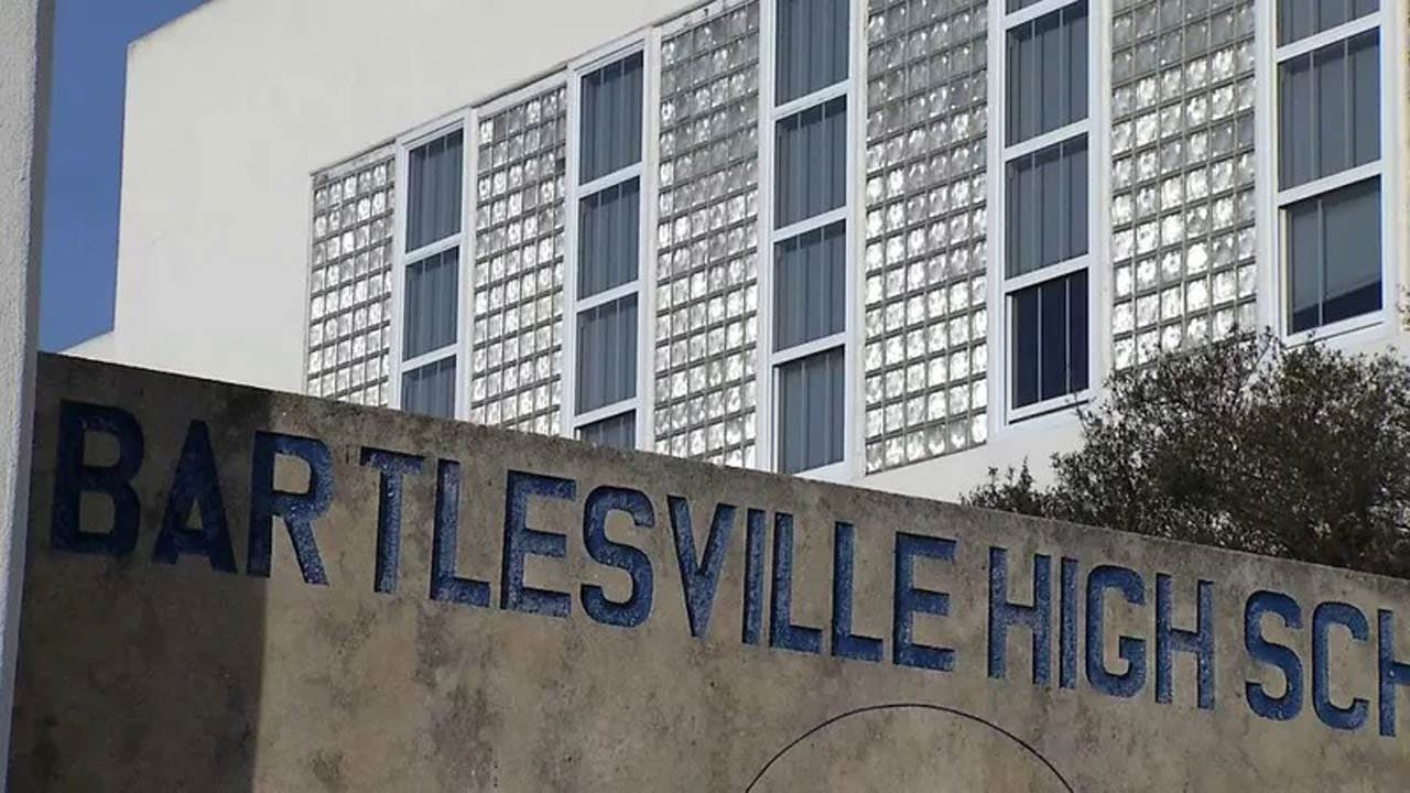 Bartlesville High School Offering Cyber Security Classes This Fall