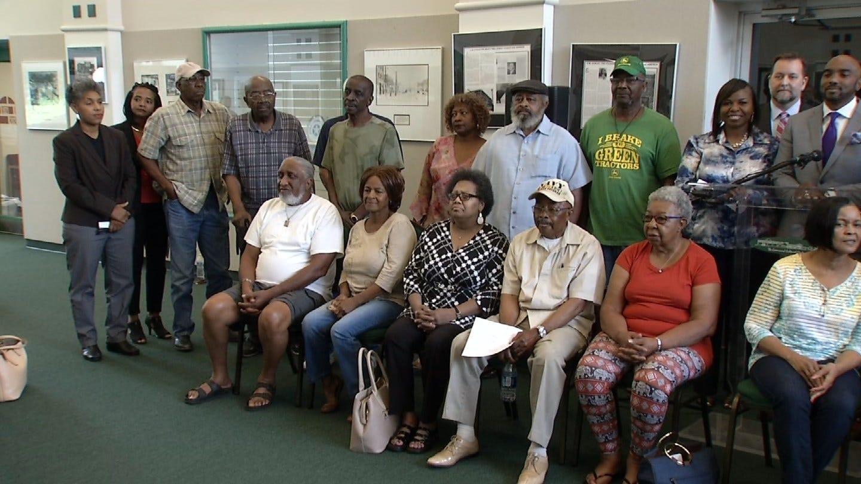 Freedmen File Lawsuit Against Muscogee Creek Nation Demanding Tribal Citizenship