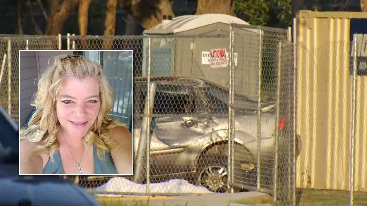 Police Identify Woman Killed In Broken Arrow Crash