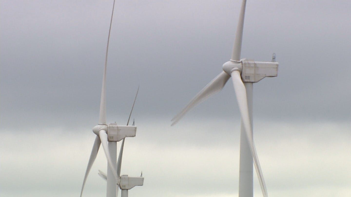 """PSO """"Wind Catcher"""" Project Canceled After Texas Denies Approval"""