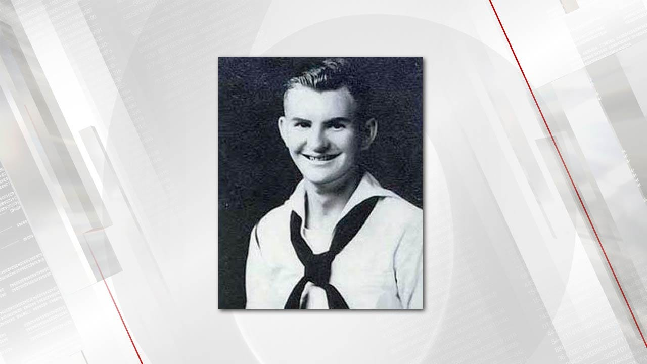 Remains Of Coweta Sailor Killed At Pearl Harbor Returned To Family