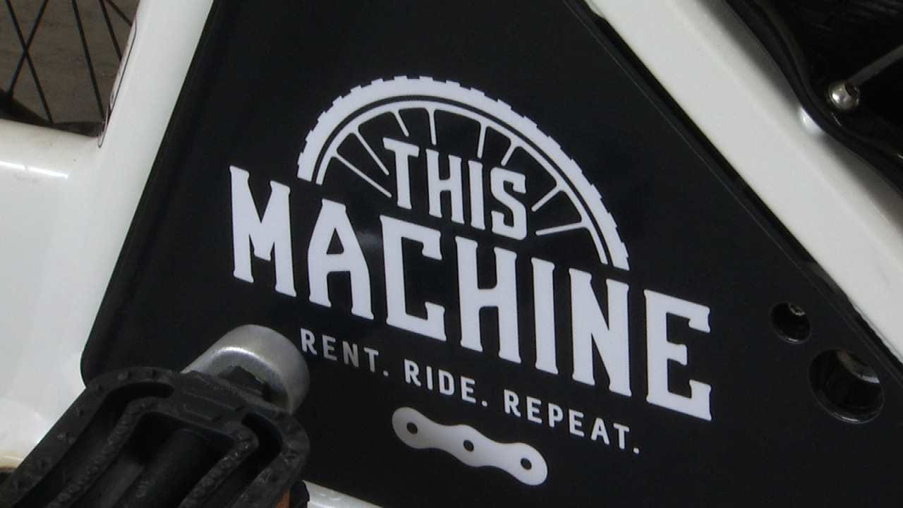 'This Machine Tulsa' Launches Friday At Guthrie Green