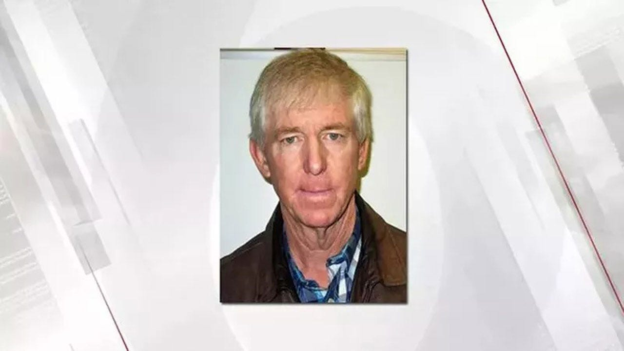 Deputies: Remains Found May Belong To Missing Okmulgee County Man