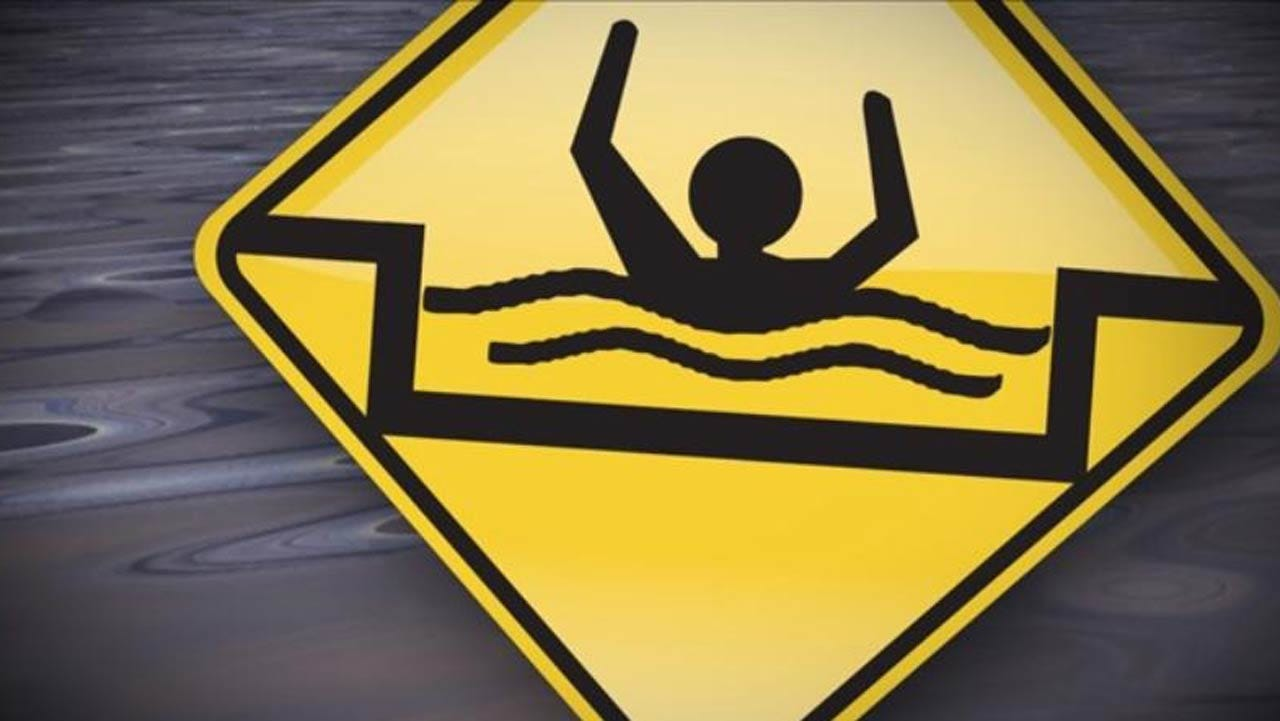 Okmulgee Man In Hospital After Nearly Drowning In Latimer County Creek