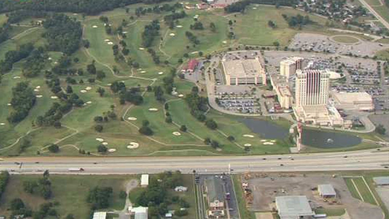 Outlet Mall Won't Be Built Near Hard Rock, Cherokee Nation Says